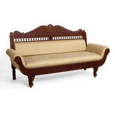 Ethnic Sofa Set