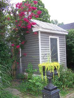 outhouse garden shed garden shedsindiana