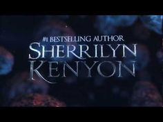Book Trailer: Time Untime (Dark-Hunter Universe) by Sherrilyn Kenyon. Available now