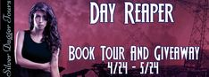 Stormy Nights Reviewing & Bloggin': Day Reaper & Giveaway