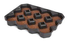 Bakelicious Crispy Corner Brownie Pan - 73843