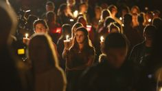 Thousands gather to 'affirm love' at vigils for Oregon shooting victims - http://www.baindaily.com/thousands-gather-to-affirm-love-at-vigils-for-oregon-shooting-victims/