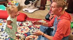 Rory Feek Shares Emotional Video Of Indy Learning How To Walk Joey And Roey, Joey And Rory Feek, This Life I Live, 2 Year Old Baby, Precious Children, Helping Children, This Is Love, Single Parenting, Music Lovers