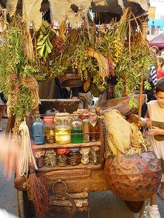 Mercado Medieval Calafell 09