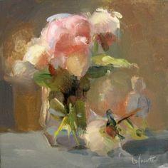 Christine Lafuente Gross McCleaf Gallery Philadelphia