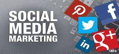 Social Media Marketing debe extenderse en tu empresa y extenderse a los medios de comunicaciones sociales como Facebook, Twitter, Pinterest, Google +,...