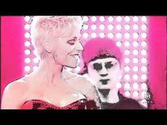 MICHELLE UND MATTHIAS REIM Idiot (Version 2011) (Die neue Hitparade Folge 4 2011) - YouTube