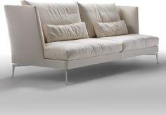 Flexform Feel Good Alto Sofa modern sofas