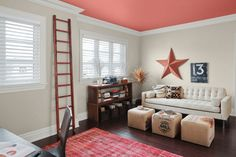 Transform your bedroom into a relaxing retreat with these relaxing Sherwin-Williams paint colors. See these soothing bedroom paint colors and get inspired.