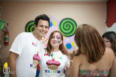 Alisson Martins Fotografia: Aniversário Yasmin