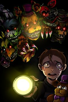 Discovered by A. Find images and videos about fnaf, five nights at freddys and fnaf 4 on We Heart It - the app to get lost in what you love. Five Nights At Freddy's, Pokemon Fusion, Fnaf Wallpapers, Fnaf Sister Location, Fnaf Drawings, Tomorrow Is Another Day, Freddy Fazbear, Anime Fnaf, Freddy S