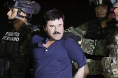 "Jurors involved in the trial of accused Mexican drug kingpin Joaquin ""El Chapo"" Guzman will remain anonymous and partly sequestered, a…"