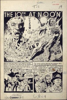 Wally Wood