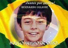 Bernardo Uglione Boldrini - JUSTIÇA PARA TODOS OS ENVOLVIDOS