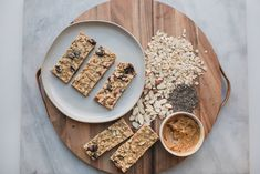 """Baby Boy Bakery   Blog: Those """"Candy"""" Bars - A simple"""