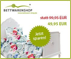 Bettwaren-Shop.de  ...macht Ihr BettFein Shops, Decorative Boxes, Home Decor, Bed, Tents, Decoration Home, Room Decor, Retail, Home Interior Design