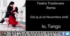 Io, Tango