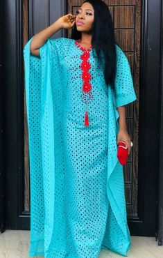 African Print Fashion, African Fashion Dresses, African Attire, African Dress, Kaftan Style, Kaftans, Lace Dresses, Turban, Amen