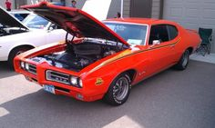 best muscle cars from the 60's - Yahoo Image Search Results