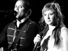 Skillet - John Cooper and Jen Ledger