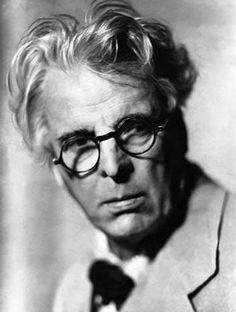 #Ireland #PaddyDay #ItalishMagazine collection #Irishwriters William Butler Yeats