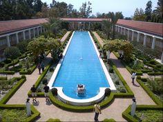 J. Paul Getty Villa | Los Angeles, CA