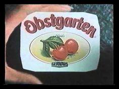 Werbeblock 80er - YouTube