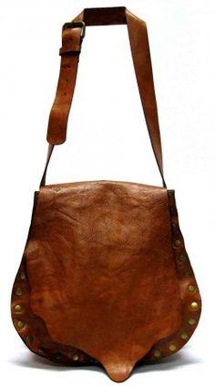 Patricia Nash Berlino Bucket Flap Handbag