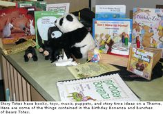 Links to PDF brochures of songs and rhymes for different storytime themes, from the Addison Public Library website.