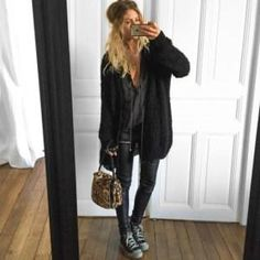 Pretty Outfits, Cool Outfits, Casual Outfits, Fashion Outfits, Casual Chic, Passion For Fashion, Dress To Impress, Autumn Winter Fashion, What To Wear