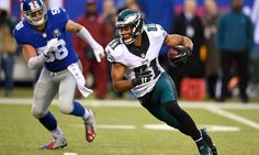 Eagles Lack Top WR And Will Rely On Group Effort - TPS  Just about every team in the NFC East has that big go-to, home-run hitter of a receiver to move their offense. The Dallas Cowboys have Dez Bryant (or even tight end Jason Witten). The New York Giants have Odell Beckham Jr. and possibly Victor Cruz. In Washington, there's DeSean Jackson and Pierre Garcon.  Meanwhile in Philadelphia, you have uhh… who are these guys anyway?.....