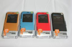 New Arrival Copy SGP Slim Armor View Case for Samsung Galaxy S5 / Galaxy SV / Galaxy S V (2014), High Quality with Retail Box