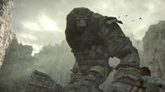 Shadow of the Colossus is getting a PS4 remaster and it looks gorgeous!