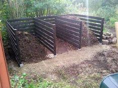 Hej alla. Börjar få fart på trädgården och planerar att bygga en kompost snart. Så har ni några bilder att dela med er av skulle det vara kul att...