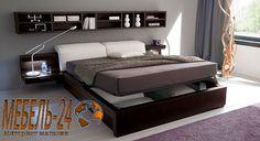 Кровать Дилайт двуспальная, с подъёмным механизмом, купить недорого в Броварах, цены и фото, сайт мебели