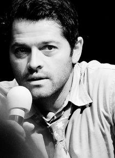 Misha Collins.