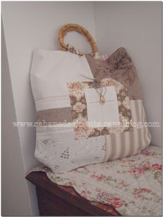 Big Cartel, Love Sewing, Sewing Techniques, Handmade Bags, Beautiful Bags, Purses And Bags, Gym Bag, Kids Outfits, Creations