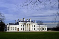 """Hylands House This house is set in the grounds of Hylands Park, Chelmsford Essex, England. It was used as the location for the film """"The White House""""."""