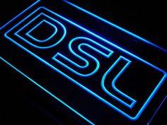 www.shacksign.com Led Neon Signs, Neon Light Signs, Digital Data, Open Signs, Neon Lighting, Night Light, Internet, Bedside Lamp, Night Lights