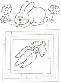 Lưu trữ album Preschool Learning Activities, Preschool Worksheets, Preschool Activities, Easter Art, Easter Crafts, Coloring For Kids, Coloring Pages, Diy For Kids, Crafts For Kids
