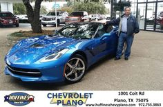 https://flic.kr/p/R9SuWZ | #HappyBirthday to Kenny from Keith Mejorado at Huffines Chevrolet Plano | deliverymaxx.com/DealerReviews.aspx?DealerCode=NMCL
