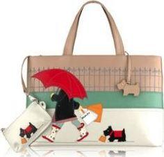 Radley bags London