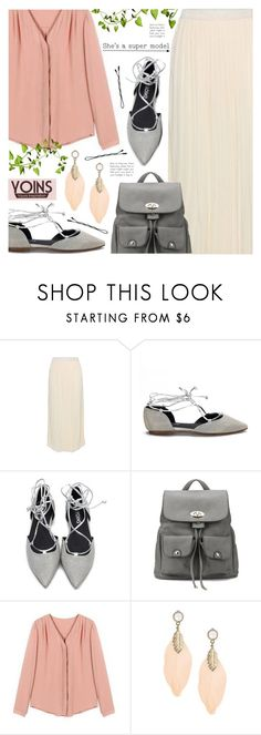 """Yoins 12"" by becky12 ❤ liked on Polyvore featuring yoins, yoinscollection and loveyoins"