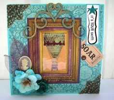 Charmed Cards and Crafts the Blog