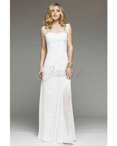 Windsor and Lux - Petal Dress