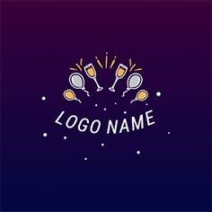 White Glass and Gray Balloon logo design Custom Logo Design, Custom Logos, 100 Fonts, Balloon Logo, Online Logo, How To Make Logo, Free Logo, Logo Maker, Balloons