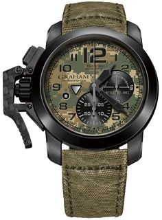 Graham Watch Chronofighter Black Arrow Digicamo #add-content #bezel-fixed #bracelet-strap-synthetic #brand-graham #case-material-black-pvd #case-width-47mm #chronograph-yes #date-yes #delivery-timescale-call-us #dial-colour-green #gender-mens #luxury #movement-automatic #new-product-yes #official-stockist-for-graham-watches #packaging-graham-watch-packaging #style-dress #subcat-chronofighter-black-arrow #supplier-model-no-2ccau-g05a-green-canvas #warranty-graham-official-2-year-guarantee…