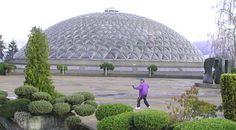 Queen Elizabeth Park Dome in Vancouver (Canada) picture