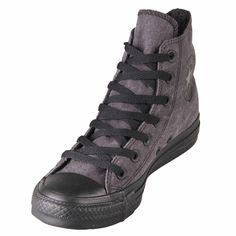 Chuck Taylor 139752C Hi Black Shoe @$69.99 ! Buy now at GetShoes.ca