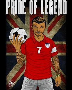 Pride Of Legend